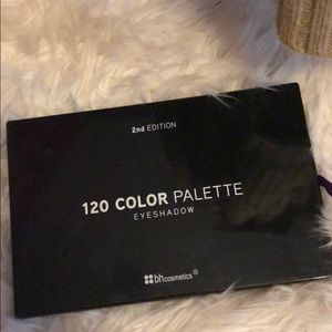 BH Cosmetics 2nd edition